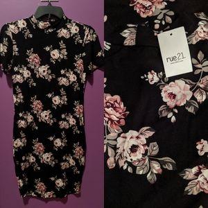 Floral Rue 21 Dress